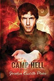 Camp Hell: A Psycop Novel – tekijä:…