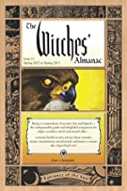 The Witches' Almanac, Issue 31: Spring…
