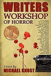 Writers Workshop of Horror af Michael Knost