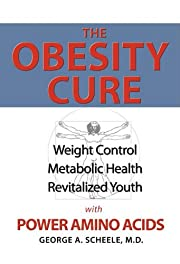 The Obesity Cure: Weight Control, Metabolic…