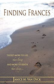 Finding Frances – tekijä: Janice M. Van…