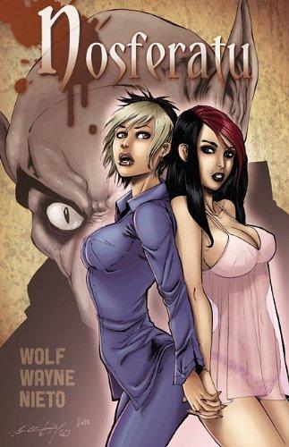 Nosferatu, Christopher Wolf