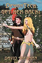 Get Her Back! by David Sherman