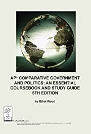 AP Comparative Government and Politics: An…