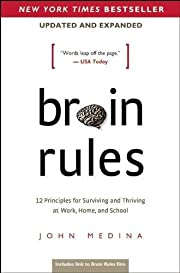 Brain Rules (Updated and Expanded): 12…