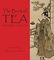 The Book of Tea av Kakuzo Okakura