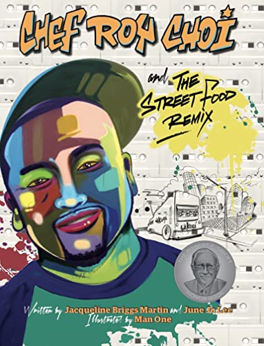Chef Roy Choi And The Street Food Remix