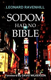 Sodom Had No Bible de Leonard Ravenhill