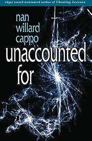 Unaccounted For – tekijä: Nan Willard…