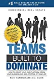 Teams build to dominate