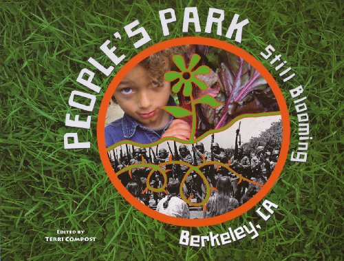 People's Park: Still Blooming