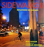 Sidewalks II: Reflections on Chicago by…