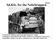 Sd.Kfz. for the Nebeltruppen – tekijä:…