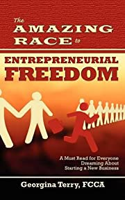 The Amazing Race to Entrepreneurial Freedom…