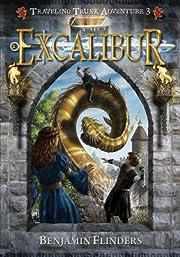 Excalibur: Traveling Trunk Adventure 3 –…