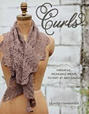 Curls: Versatile, Wearable Wraps to Knit at…