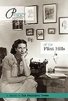 Peggy of the Flint Hills by Zula Bennington…