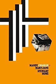 Mandy, Charlie & Mary-Jane: A Novel (Success…
