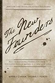 The New Founders: What Would George…