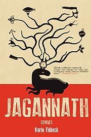 Jagannath: Stories by Karin Tidbeck