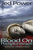 Blood on Hampton Beach: A Dan Marlowe Novel…