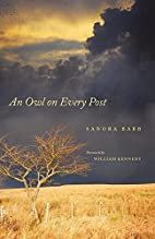 An Owl on Every Post by Sanora Babb