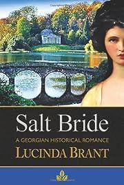 Salt Bride: A Georgian Historical Romance de…