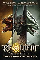 Song of Dragons: The Complete Trilogy by…