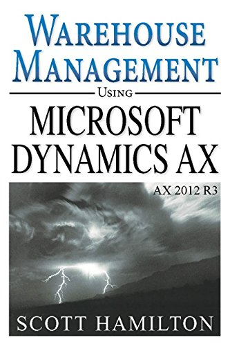 PDF] Warehouse Management using Microsoft Dynamics AX 2012 R3 | Free
