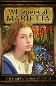 Whispers at Marietta de Karen Meyer