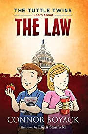 The Tuttle Twins Learn About the Law por…