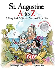 St. Augustine A to Z: A Young Reader's Guide…