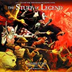 The Stuff of Legend: Omnibus One by Mike…