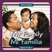 My Family | Mi Familia (Active Baby)…