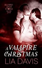It's A Vampire Christmas (Blood and…