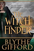The Witch Finder by Blythe Gifford
