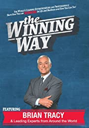 The Winning Way af Brian Tracy