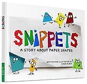 Snippets: A story about paper shapes de…