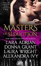 Masters of Seduction: Books 1-4 (Volume 1)…