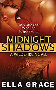 Midnight Shadows: A Wildefire Novel (Volume…