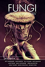 Fungi av Silvia Moreno-Garcia