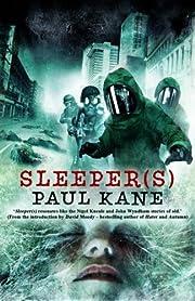 Sleeper(s) by Paul Kane