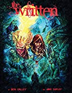 The Written Graphic Novel (Emaneska) by Ben…