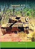 Leopard AS1 : Leopard in Australian service / Michael K. Cecil
