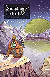 Shoreline of Infinity 2 cover