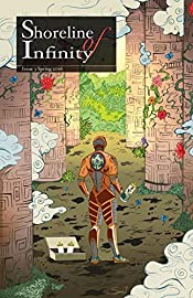 Shoreline of Infinityy 3 cover