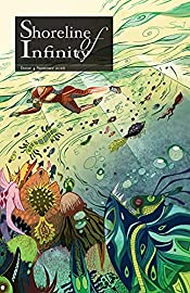 Shoreline of Infinity 4 cover