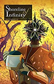 Shoreline of Infinity 5 cover