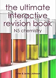 The Ultimate Interactive Revision Book N5…
