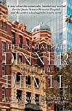 Dinner with the devil : women and Melbourne's Queen Vic : their pride and shame, joy and sorrow / Helen Macrae